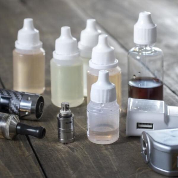 Liquidi Sigaretta Elettronica