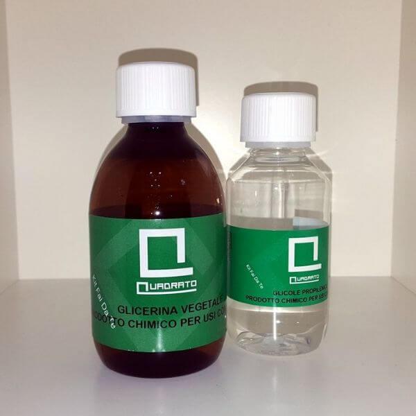 Glicole Propilenico
