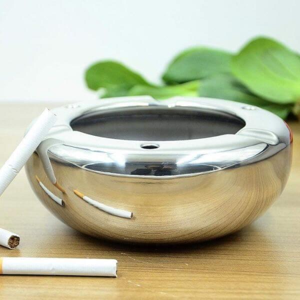 Posacenere Fumante