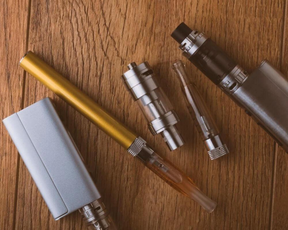 Sigaretta Elettronica Home