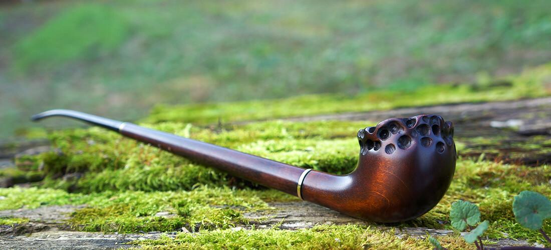 Come Fumare la Pipa Con Stile