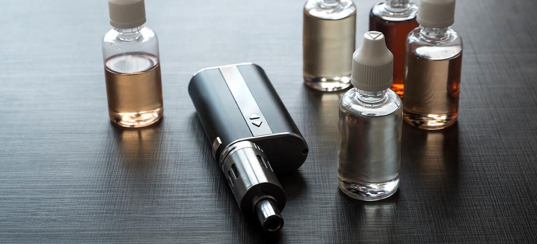 E-Liquidi Organici e Naturali